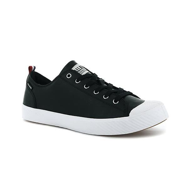 PALLADIUM 皮革休閒鞋
