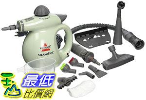 [106美國直購] BISSELL 39N7A/39N71 掌上型蒸氣清潔機 Steam Shot Hard-Surface Cleaner