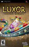 PSP Luxor: Pharaoh s Challenge 盧克索:法老王的挑戰(美版代購)