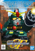 鋼彈模型 SD No.45 豹式鋼彈 機動新世紀X G世代 BB戰士 TOYeGO 玩具e哥