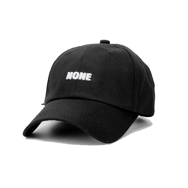 OT SHOP帽子‧素色長帽尾立體刺繡‧老帽棒球帽鴨舌帽‧韓版歐美時尚中性街頭百搭‧現貨2色NC1856
