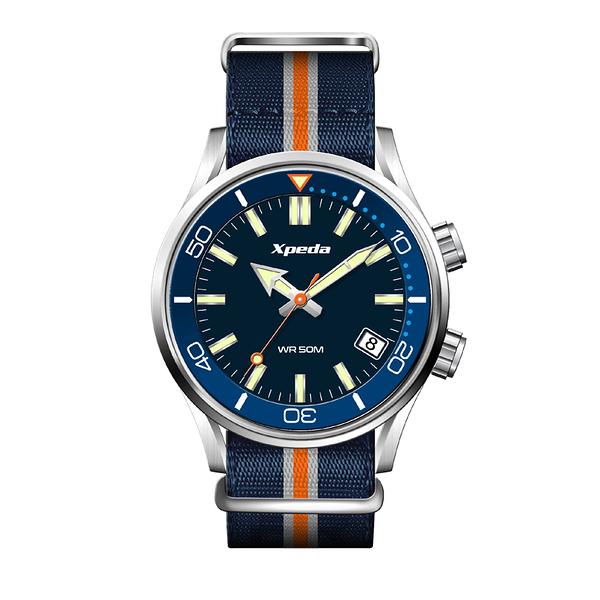 ★巴西斯達錶★巴西品牌手錶Thorn-XW21805B1-S66-錶現精品公司-原廠正貨