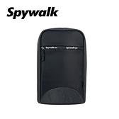 SPYWALK 率性實用型男防盜包/後背包 NO:S9099