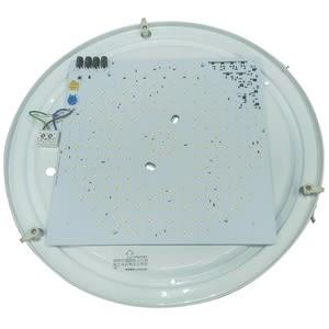 特力屋晶艷60W調色LED吸頂燈