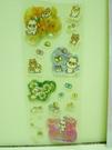 【震撼精品百貨】CorocoroKuririn 可樂鈴天竺鼠~貼紙『花』