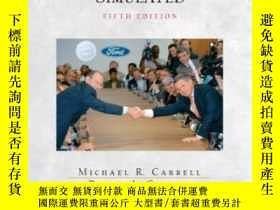 二手書博民逛書店Collective罕見Bargaining SimulatedY255562 Smith, Jerald R
