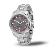 MASERATI 瑪莎拉蒂 ACTIVE POLO三眼日期計時腕錶45mm(R8853137002)