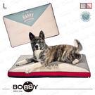 法國《BOBBY》信封Q墊 保護關節 大型狗床 隨處睡 吸震彈力佳 可拆洗
