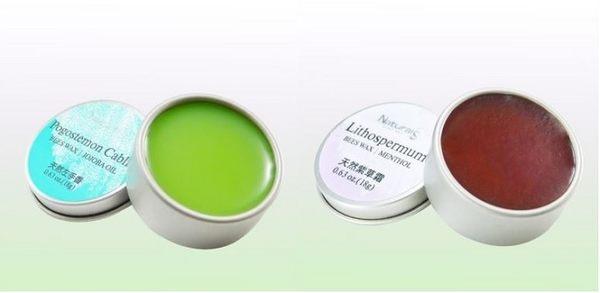 台東原生應用植物園 天然草本左手香/紫草霜(乳膏) 18g/罐
