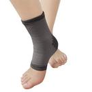 【源之氣】肢體裝具(未滅菌)竹炭運動護腳踝(2入) RM-10210-台灣製