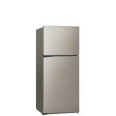 Panasonic國際牌422公升雙門變頻冰箱星耀金NR-B420TV-S1