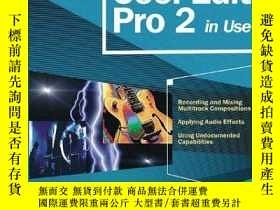 二手書博民逛書店Cool罕見Edit Pro 2 In UseY255562 Roman Petelin A-list Pub