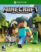 X1 Minecraft 當個創世神(美版代購)