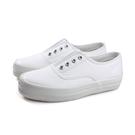 Mami rabbit 休閒布鞋 白色 女鞋 MT816A-02 no064