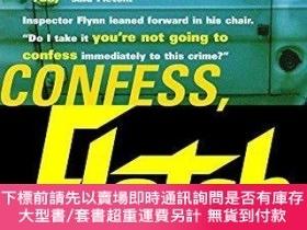 二手書博民逛書店Confess,罕見FletchY256260 Mcdonald, Gregory Random House