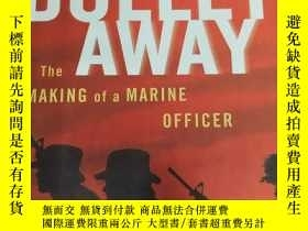 二手書博民逛書店One罕見Bullet Away: The Making of