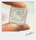 心動小羊^^小羊、羊乳皂必備手工皂DIY材料 工具 手工皂皂章 皂印 皂章 圖案章壓克力皂章