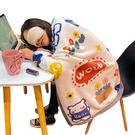 披肩蓋腿小毛毯辦公室午睡