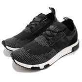 【六折特賣】adidas NMD_Racer PK 黑 白 Primeknit 鞋面 休閒鞋 慢跑鞋 男鞋【PUMP306】 AQ0949
