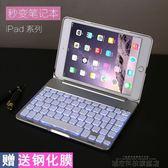 ipad鍵盤 蘋果ipad mini4保護套網紅抖音ipadmini2防摔皮套迷你3藍芽鍵盤 城市科技