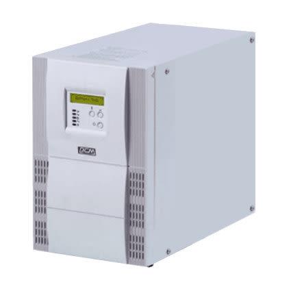 科風 VGD-3000 先鋒系列 直立式 多用途智能型液晶顯示 在線式不斷電系統 (3000VA / 110V)
