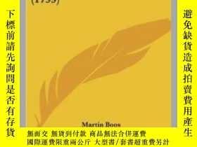 二手書博民逛書店The罕見Life of Martin Boos (1799)Y