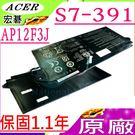 ACER  S7-391 ,  AP12...