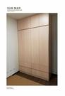 系統家具/台中系統家具/台中系統家具工廠/系統櫃/台中系統廚櫃/開門衣櫃SM-A0001