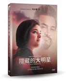 隱藏的大明星 DVD (音樂影片購)