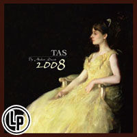 【停看聽音響唱片】【黑膠LP】絕對的聲音TAS2008
