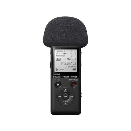 [贈16G記憶卡] SONY PCM-A10 錄音筆 可調式 無線 錄音筆 高音質收音 錄音 公司貨 A10