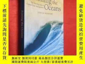 二手書博民逛書店Zoning罕見the Oceans: The Next Big