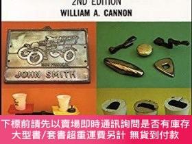 二手書博民逛書店How罕見to Cast Small Metal and Rubber PartsY360448 Willia