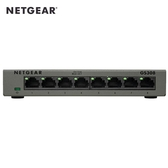 Netgear/網件8口千兆網路分線器鐵盒GS308網路監控交歐歐