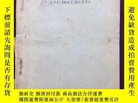二手書博民逛書店罕見英漢日用文件指南Y25693 DOHO T.YEN 上海世界書局 出版1927