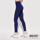 Mollifix瑪莉菲絲 高彈力訓練動塑褲 (經典藍)