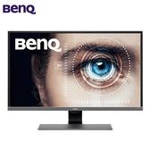 BENQ 32型4K HDR舒視屏護眼螢幕EW3270U【愛買】