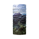 Buff 西班牙魔術頭巾 Coolnet抗UV頭巾 台灣五嶽系列 玉山