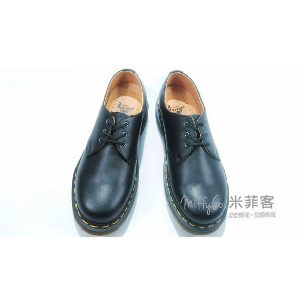Dr. Martens 米菲客 virginia 1461 1461-20834001 三孔 軟皮 霧面 馬丁鞋