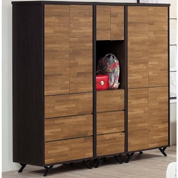衣櫃 衣櫥 FB-009-67A 積層木7尺衣櫥【大眾家居舘】