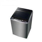 國際牌 NA-V160GBS  16公斤 ECONAVI+nanoe X直立式變頻洗衣機 不銹鋼