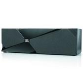 【音旋音響】JBL Studio 系列 120C 中置喇叭 黑色 美國設計 英大公司貨 一年保固