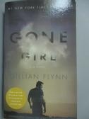 【書寶二手書T7/原文小說_LJS】Gone Girl_Gillian Flynn