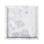 北歐風大理石方形質感收納盤-正方形