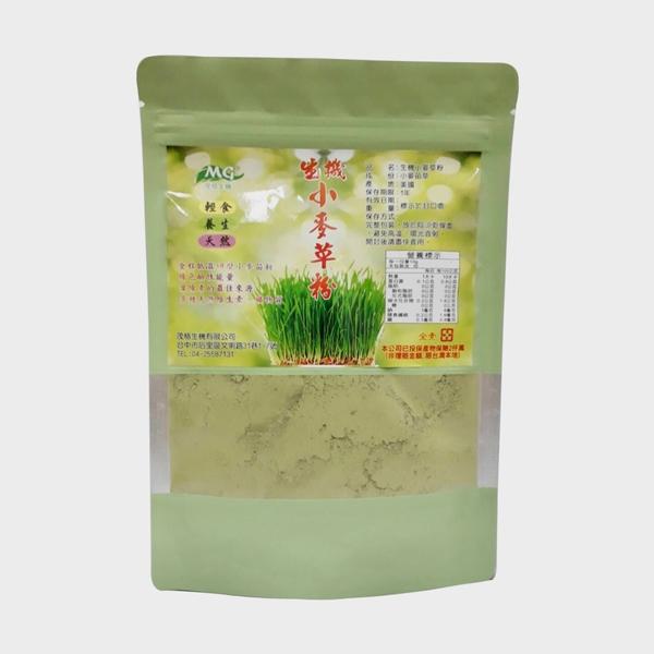 生機小麥草粉/80g