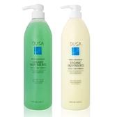 【Dusa 度莎】橄欖葉洗髮精(涼) / 活化蛋白酵素護髮 1000ml #公司貨 #優惠洗護組