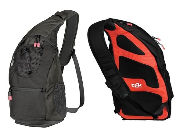 CLIK ELITE 美國戶外攝影品牌 彈弓包 Impulse Sling CE503