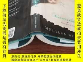 二手書博民逛書店Revelations罕見(Blue Bloods, Book 3)Y154527 Melissa De La