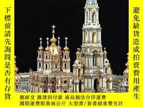 二手書博民逛書店The罕見Triumph of the Baroque: Arc
