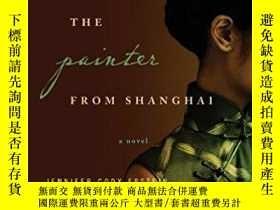 二手書博民逛書店The罕見Painter from Shanghai: A No